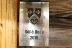 Kena kodu 2015
